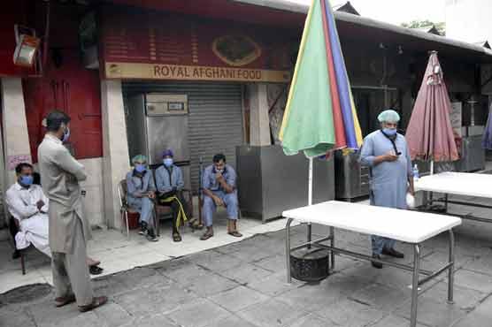 Coronavirus: NCOC decides to further tighten restrictions