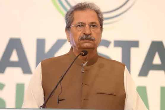 Decision on opening of educational institutions to be taken on March 24: Shafqat