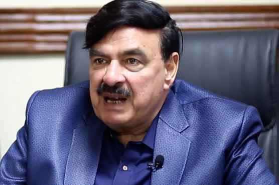 Violation of SOPs could result in fines and arrests, warns Sheikh Rashid
