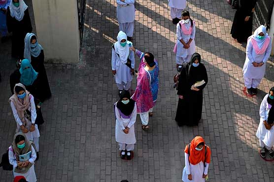 Decision to reopen or further closure of educational institutions to be taken today
