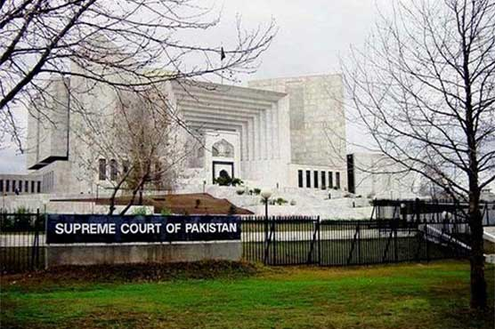 PTI submits details of NA-75 firing incident in SC