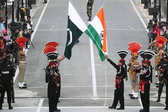 Pakistan, India armies hold flag meeting at Poonch Rawalkot