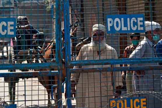 Govt hints at complete lockdown in Punjab amid rising Covid-19 cases