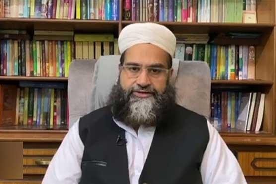 Mosques to remain open during Ramadan: Tahir Ashrafi
