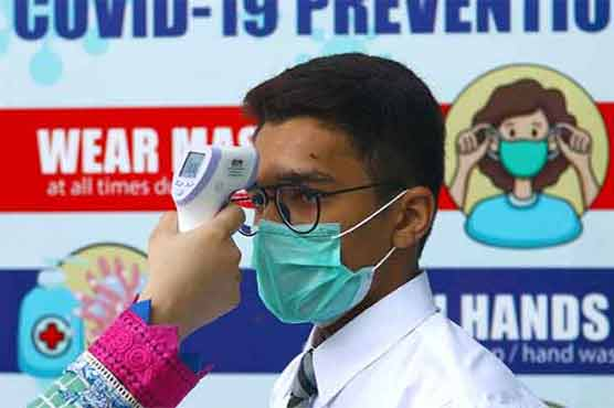 Sindh imposes stricter Covid-19 SOPs to curb virus spread