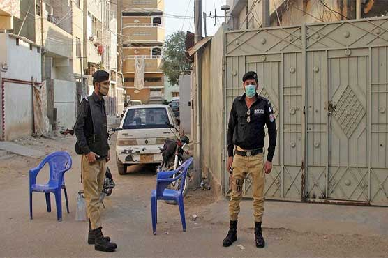 Karachi: Smart lockdown imposed in six UCs of Korangi