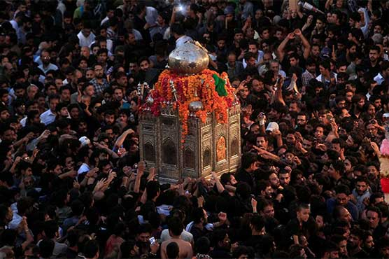 NCOC decides not to allow processions on Youm-e-Ali (RA)