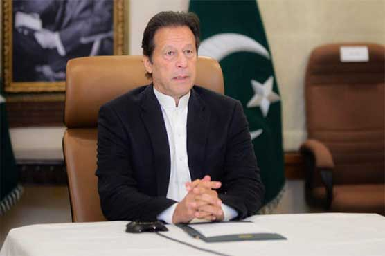 PM invites opposition to sit with govt for electoral reforms
