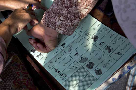 FAFEN reports irregularities in NA-249 by-election