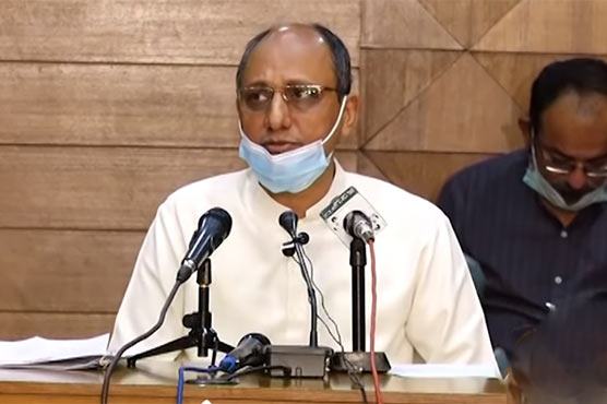 PML-N lost NA-249 by-election due to overconfidence: Saeed Ghani