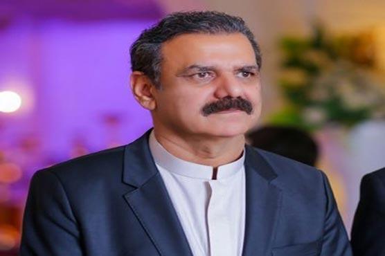 Eastbay Expressway Gwadar to be completed in October: Asim Bajwa