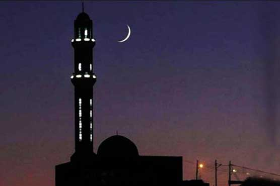 No chance of Eid crescent sighting on May 12