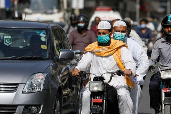 Pakistan reports 4,213 coronavirus cases, 79 deaths in 24 hours