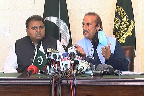 49 changes being made in Election Act 2017: Babar Awan