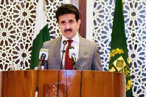 Pakistan welcomes recent ceasefire between Tajikistan, Kyrgyz Republic