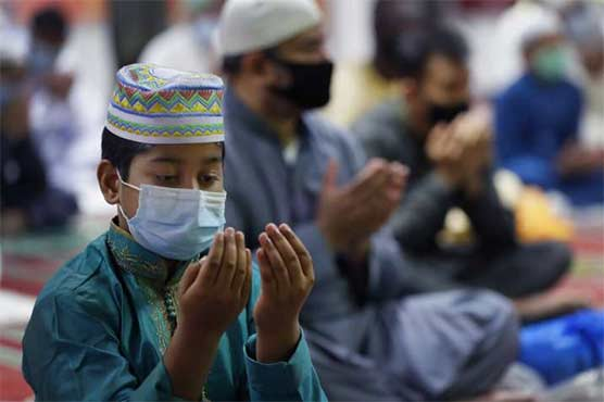 Interior Ministry issues notification for Eid-ul-Fitr holidays