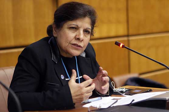 Dr Shamshad elected as first woman PSX Board Chairperson
