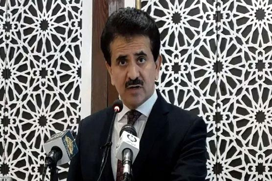 Pakistan condemns organized attacks on Pakistani troops along Pak-Afghan border