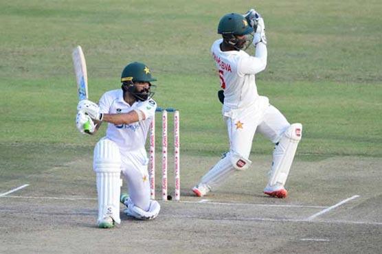 Confident Pakistan eye Zimbabwe series clean sweep
