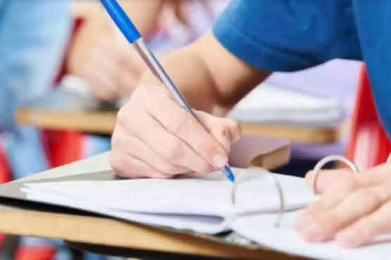 Matric, Intermediate exams to be held after June 15: Shafqat Mahmood