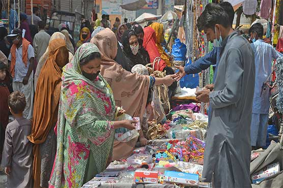 Sindh decides to keep markets open on May 7, 8