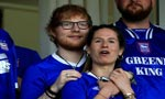 'Tractor Boys' go pop with Ed Sheeran sponsorship