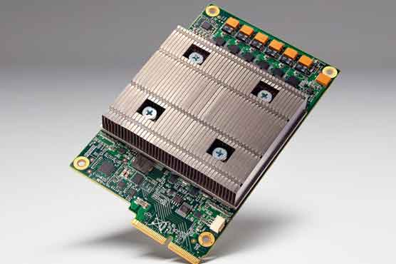دنیا کی سب سے چھوٹی اور تیز ترین مائیکرو چپ تیار