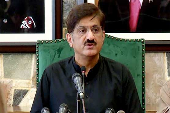 COVID-19 vaccination centers in Sindh will remain open during Eid holidays: CM Murad