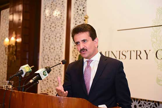 Pakistan stands with Afghanistan in its fight against terrorism: FO