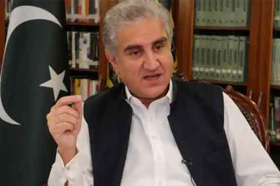 Pakistan has no intention of providing air base to US: FM