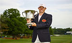 McIlroy snaps PGA title drought with third win at Quail Hollow