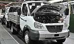 Output of LCVs increase 30.21 percent in 3 quarters