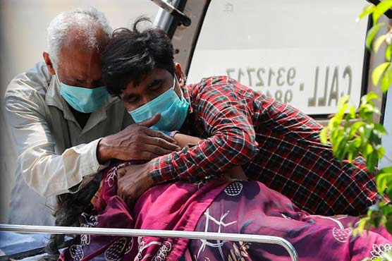 India Covid deaths soar toll past 250,000