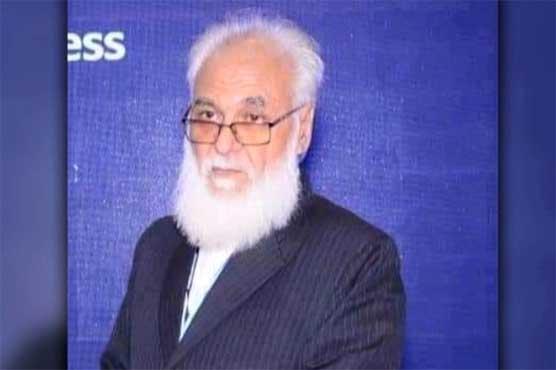 Another doctor in KP dies of coronavirus