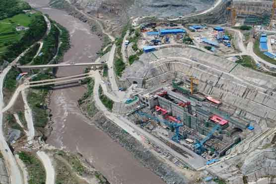 88pc work of 720MW Karot Hydro Power Project completed: Asim Bajwa
