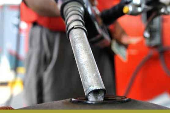 پانچ ماہ: پٹرولیم مصنوعات کی قیمتوں میں 3روپے 35پیسے فی لٹر تک اضافہ