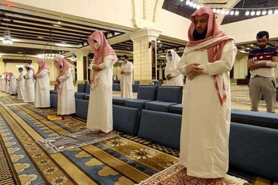 Saudi Arabia, UAE celebrate Eid-ul-Fitr amid coronavirus pandemic