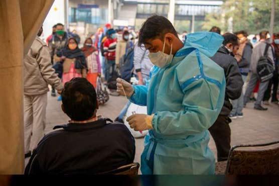 Global concern grows as COVID-19 variant ravages rural India