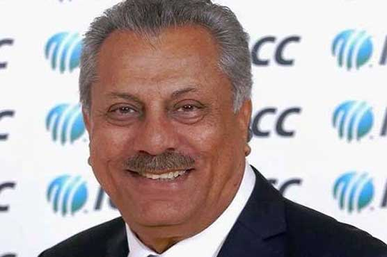 Zaheer Abbas cautions PCB for holding remaining PSL matches