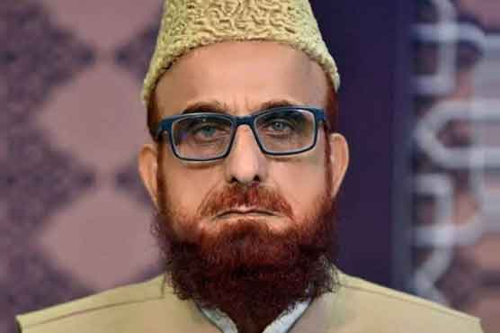 Mufti Muneeb-ur-Rehman raises objection over decision to celebrate Eid-ul-Fitr today