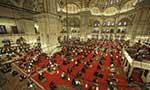 Virus, Mideast turmoil stifle Eid al-Fitr celebrations