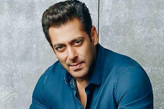 Salman Khan urges people to take coronavirus vaccine