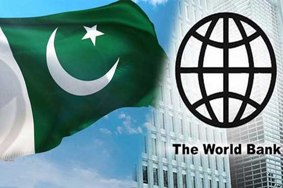 World Bank redeploys $153 million to support Pakistan's Covid vaccine drive