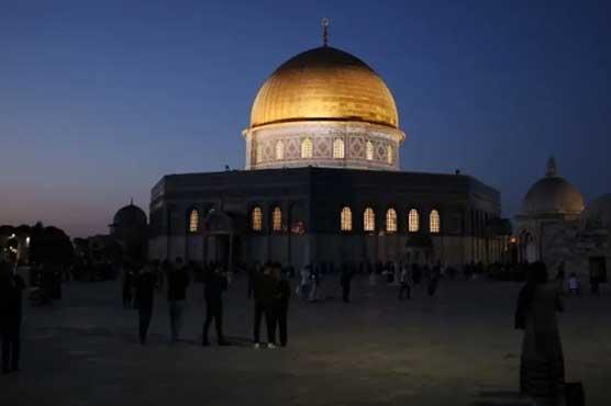 فلسطین میں اسرائیلی جارحیت، اتوار کو او آئی سی کا ہنگامی اجلاس طلب