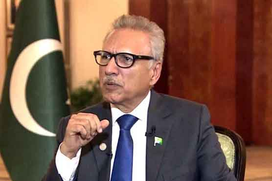 SOPs implementation on Eid manifests success of govt strategy: President