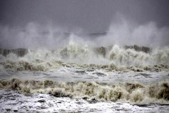 Cyclone Tauktae poses no threat to Pakistani coastal areas: PMD