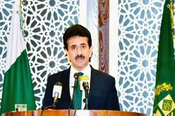 Pakistan conveys concern to Afghan side on baseless allegations