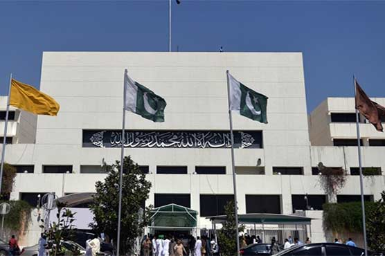 NA passes unanimous resolution against Israeli atrocities in Palestine