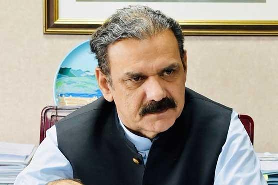 Development work on Allama Iqbal SEZ in full swing: Asim Bajwa