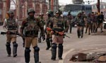 Indian troops martyr two youth in Srinagar